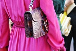 Детали: Milan Fashion Week