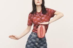 H&M и Kenzo выпустят совместную коллекцию