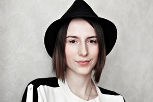 Гардероб: Настя Москвичева, бренд-менеджер