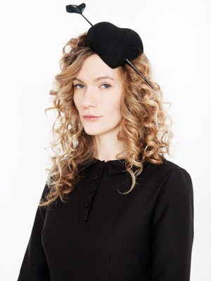 PR-консультант Наташа Гуляева о любимых нарядах