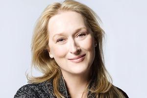 Мерил Стрип стала спонсором курсов для женщин-сценаристок