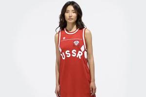 adidas убрали с сайта платье с символикой СССР