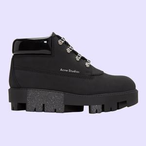 Против слякоти: 10 трекинговых ботинок от простых до роскошных