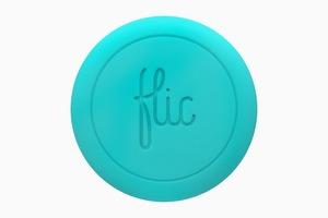 Одним кликом: Кнопка Flic для управления всем