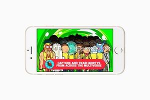 Видеоигра по мультсериалу «Рик и Морти»