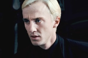 Джоан Роулинг расстраивает, что все любят Драко Малфоя