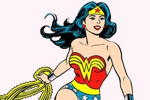 Режиссер «Breaking Bad» Мишель Макларен снимет «Wonder Woman»