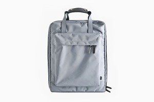 Вместительный рюкзак  для коротких путешествий