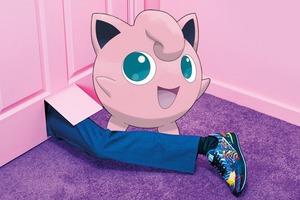 Мода, только лучше: Тумблог Pokemon x Fashion