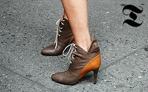 Тенденция: Kitten heels