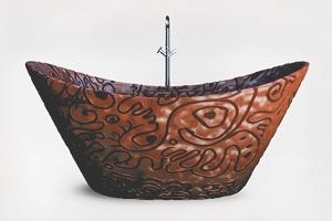 Шоколадная ванна  Maderno Sweet