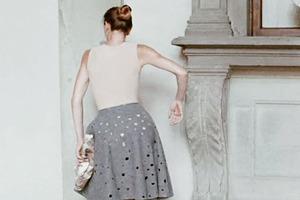 Luisa Via Roma посвятили фэшн-фильм синдрому Стендаля