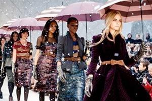 Прямая трансляция с Лондонской недели моды: День 2