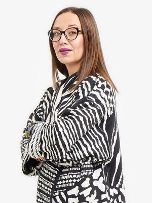Основательница Africa Art Fashion Food Festival Анна Рыкова о любимых нарядах