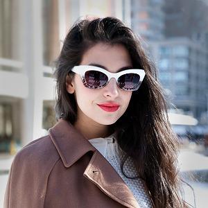 Неделя моды в Нью-Йорке,  часть I