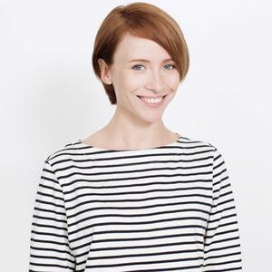 Создательница Beauty Insider Юлия Гребёнкина  о любимой косметике