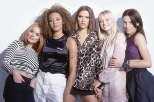 Spice Girls отправятся  в мировое турне