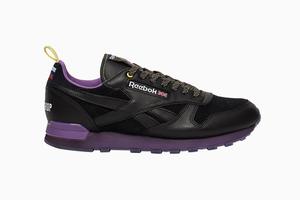 Кроссовки Reebok x Brandshop — в неожиданной расцветке