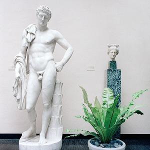 «Museology»:  Тайная жизнь  музейных экспонатов