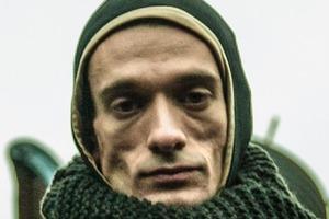 Полиция завела уголовное дело на Петра Павленского