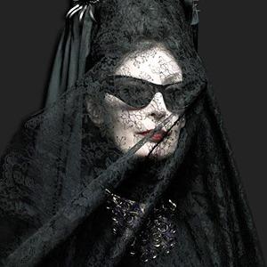 Диана Перне о смерти гламура, иконах стиля и жутких 80-х