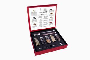 Набор специй для джина-тоника Samarkand Spices