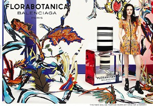 Из рекламного ролика аромата Balenciaga исчезла Кристен Стюарт