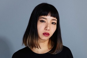 Новое имя: Японская электронщица Sapphire Slows