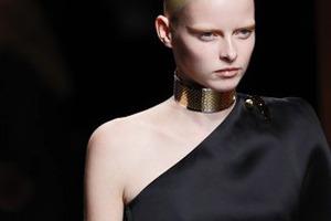 Парижская неделя моды: Показы Kenzo, Celine, Hermes, Givenchy, John Galliano