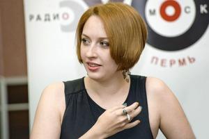 На ведущую «Эха Москвы» Татьяну Фельгенгауэр напали с ножом