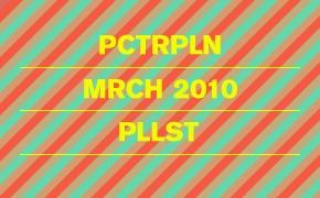 Плейлист: Pictureplane