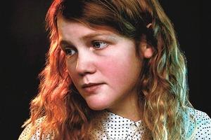 Новое имя: Поэтесса и мастер декламации Кейт Темпест