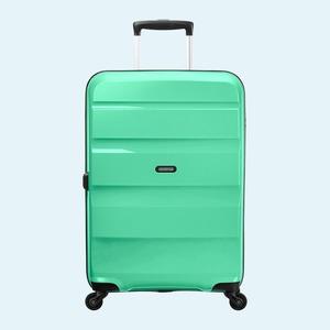 Ручная кладь: Компактные чемоданы, которые можно бесплатно взять на борт