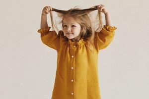 Sleeper запустили бренд детской одежды Sleeper Petit