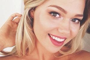 Звезда Instagram показала, что скрывается за идеальными кадрами