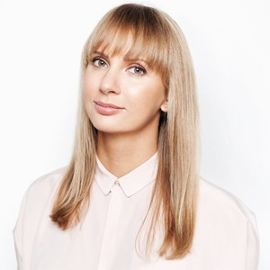 Визажист Ирина Гришина  о любимой косметике