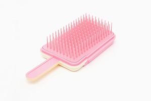 Расческа в форме эскимо Lolly Hair Brush