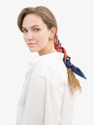 Старший ивент-менеджер Кристина Козырева о любимых нарядах