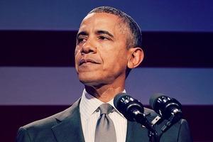 Барак Обама опубликовал  в Glamour эссе о феминизме