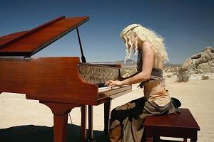 Русская пианистка сыграла кавер на главную тему «Игры престолов»