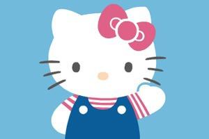 Hello Kitty на самом деле  не кошка