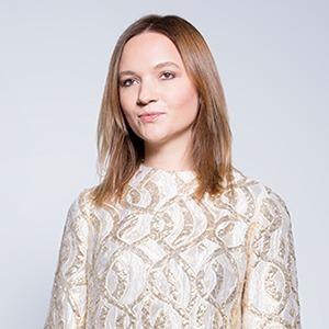 Елена Камай, байер Oldich Dress & Drink