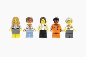 Набор LEGO «Женщины NASA»