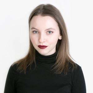 PR-менеджер Анастасия Кривкова об уходе и любимой косметике