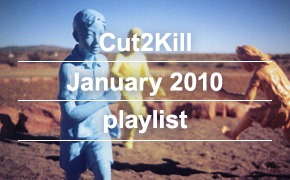 Плейлист: Cut2Kill