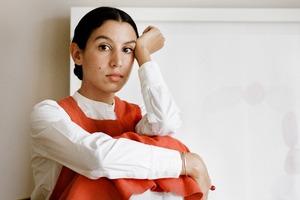 В закладки: Интервью с талантливыми женщинами в проекте G-IRL