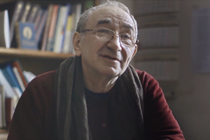 Видео дня: Фильм Людмилы Гордон об Арсении Рогинском