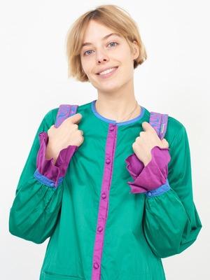 Художница Ксения Драныш о любимых нарядах