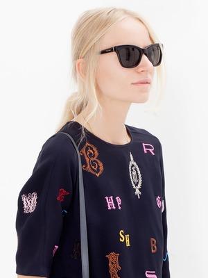 Директор моды Glamour Катя Климова о любимых нарядах