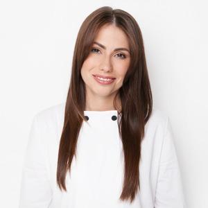 Телеведущая Мария Командная о спорте и любимой косметике